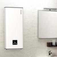 Электрический накопительный водонагреватель  Atlantic Vertigo Steatite WI-FI 80