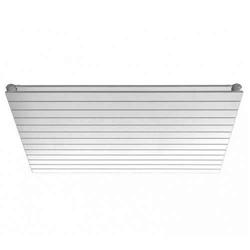 Стальной трубчатый радиатор отопления КЗТО Соло Г 2-1250-19