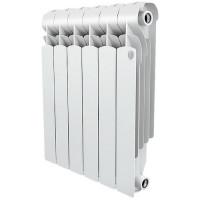 Алюминиевый радиатор отопления Royal Thermo Indigo 500 10 секций