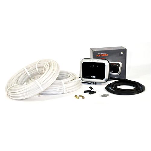 Капиллярный тёплый пол (базовый + дополнительный комплект) UNIMAT AQUA DK-15