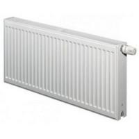 Стальной панельный радиатор отопления Purmo Ventil Compact 22 300х1400
