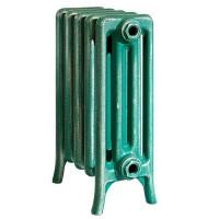 Чугунный радиатор отопления RETROstyle DERBY CH 350/160 (1 секция)