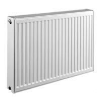 Стальной панельный радиатор отопления Лидея-Компакт ЛК 21-330