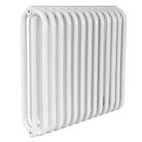 Стальной трубчатый радиатор отопления КЗТО РСК 3-300-28