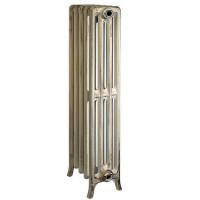 Чугунный радиатор отопления RETROstyle DERBY CH 900/160 (1 секция)