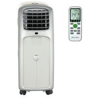 Мобильный кондиционер Ballu Smart Mechanic BPAC-09 CM