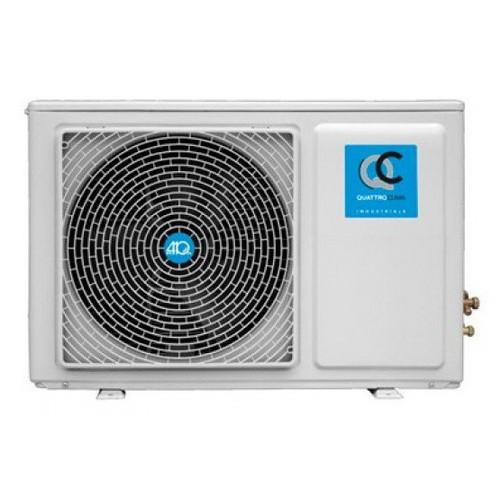 Напольно-потолочный кондиционер QuattroClima QV-I24FF/QN-I24UF