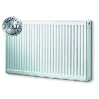 Стальной панельный радиатор отопления Buderus Logatrend K-Profil Тип 10, высота 400 мм, ширина 400 мм