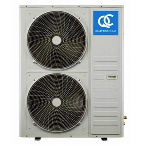 Напольно-потолочный кондиционер QuattroClima QV-I48FF/QN-I48UF