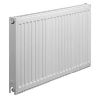 Стальной панельный радиатор отопления Purmo Compact 11 500х400