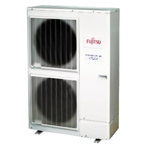 Кассетный инверторный кондиционер Fujitsu AUYG54LRLA/UTGUGYAW/AOYG54LATT