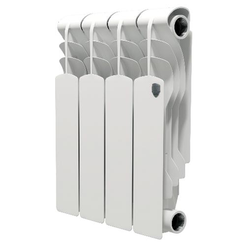 Биметаллический радиатор отопления Royal Thermo Revolution Bimetall 350 6 секций
