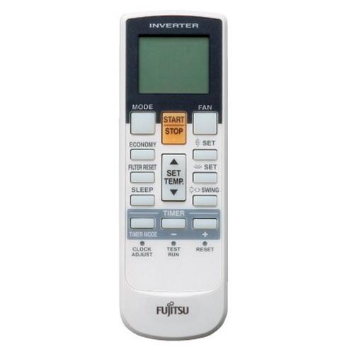Кассетный инверторный кондиционер Fujitsu AUYG14LVLB/UTGUFYDW/AOYG14LALL